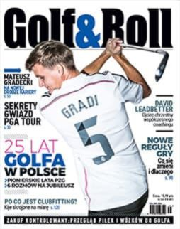 Golf&roll