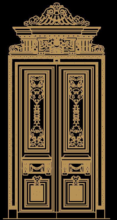 Drzwi Wejściowe 1,25 x 2,50 m