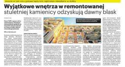 Nasze Miasto Warszawa