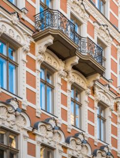Apartamenty Foksal 13/15 w TOP3 najdroższych transakcji 2019 rok