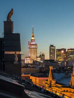 Rynek nieruchomości luksusowych w Polsce – kierunek rozwoju