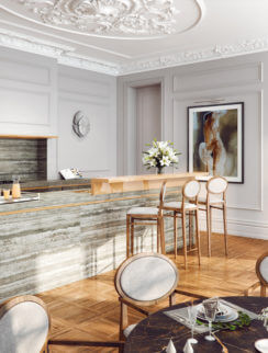 Projektowanie luksusowych wnętrz – czy warto zatrudnić profesjonalistę?