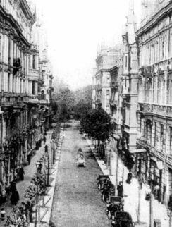 Luksusowe apartamenty w kamienicy – prestiż z historią w tle