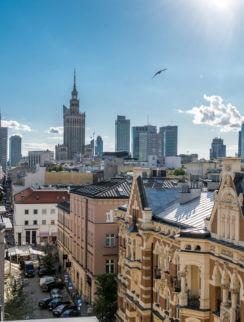 Reurbanizacja, czyli dlaczego zamożni inwestorzy wracają do miast?